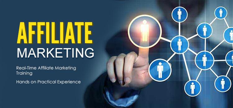 affiliate marketing training bangalore