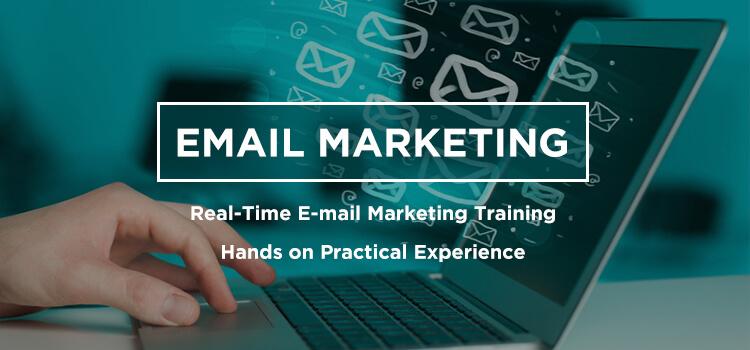 email marketing training bangalore