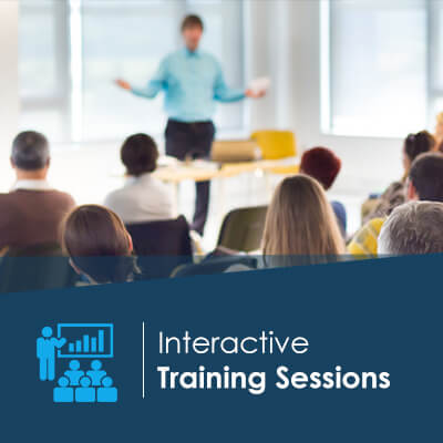 interactive email classes by experts