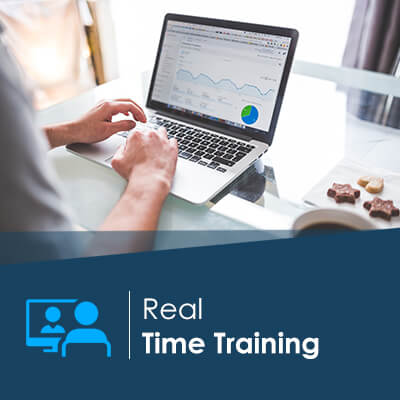 social media courses live training