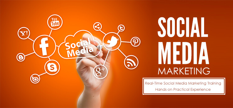 social media marketing training in bangalore