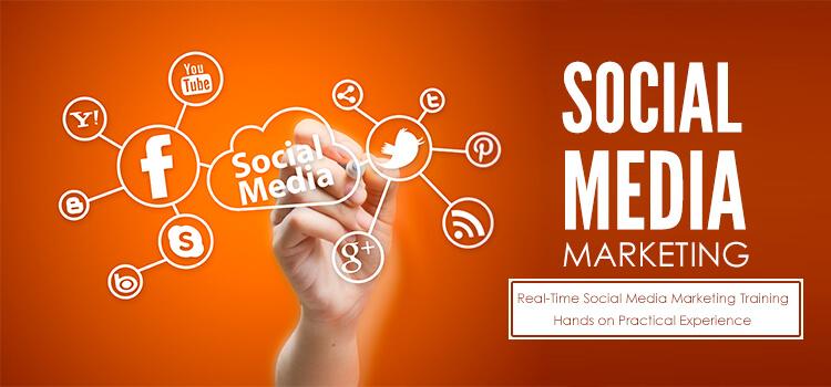 social media marketing training in bangalore