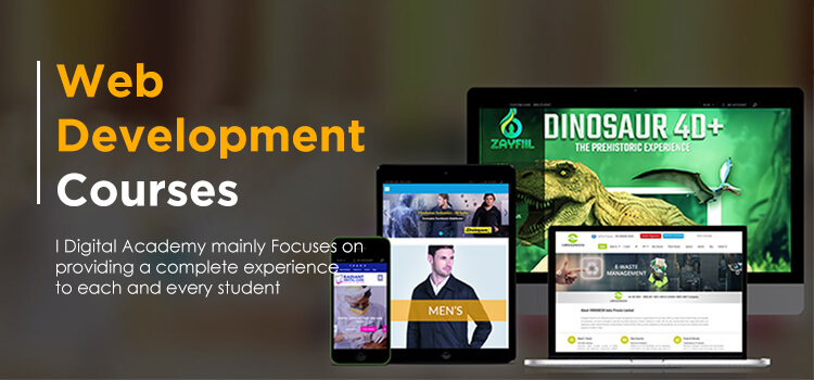 web development course in bangalore