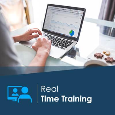 web development courses live