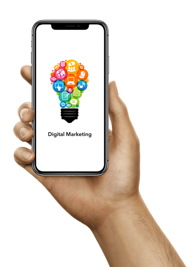 Digital Marketing Projects