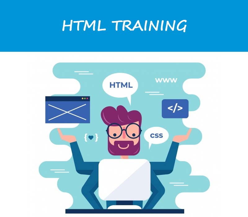 HTML Training in Bangalore