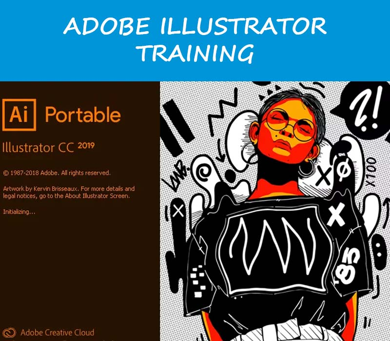 Illustrator Training