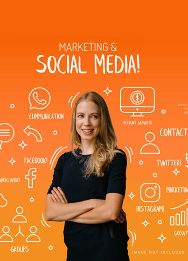Social Media Marketing Projects